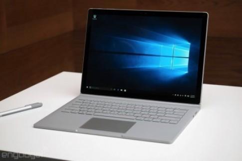 Hon 70 trieu dong cho mot chiec Surface Book bo nho 1TB, ban co dam?