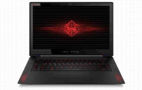 HP bat ngo gia nhap thi truong laptop choi game