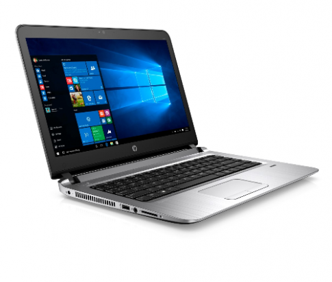 Laptop HP ProBook 440 G3 danh cho doanh nhan