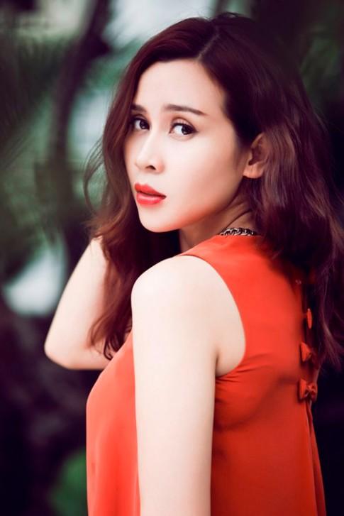 Luu Huong Giang goi y toc dep cho U30 tre ra chuc tuoi
