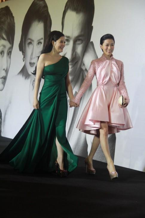 Lynk Fashion Show mang ve dep Phap den Viet Nam