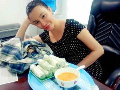 Mỹ nhân Việt quyến rũ hơn nhờ ăn chay