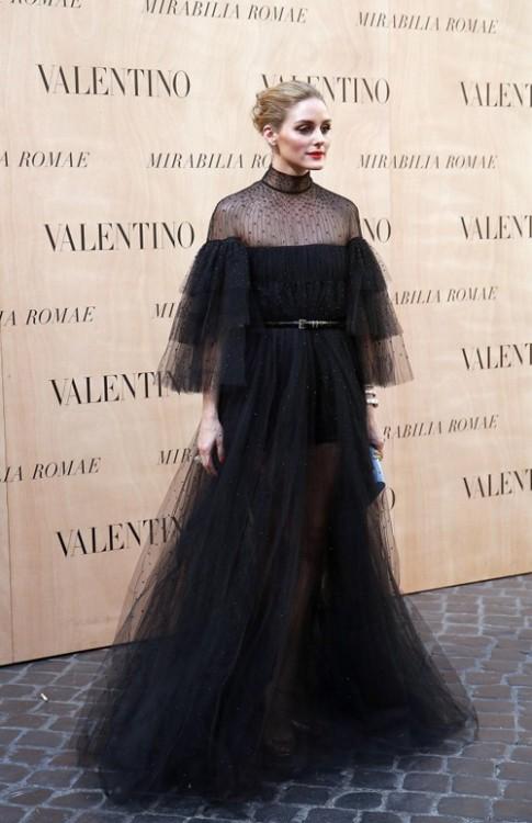 Ngam 10 phu nu mac dep nhat 2015 do Vogue binh chon