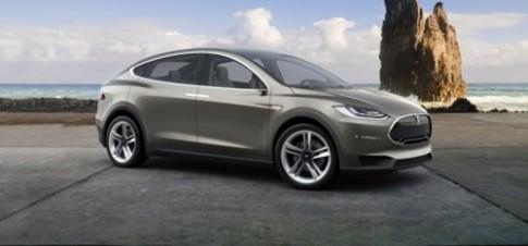 Nhung dieu can biet ve chiec xe hoi sap ra mat cua Tesla