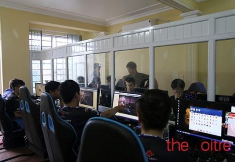 Quan game sieu khung- Imba Net dau tien duoc mo o Thanh Hoa