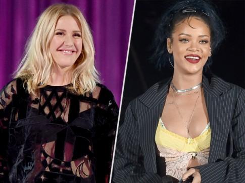 Rihanna bat ngo huy show trinh dien tai Victoria's Secret