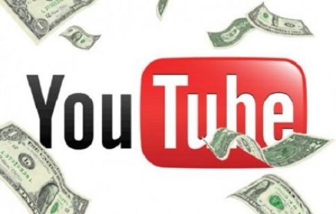 Sao Youtube thuc su kiem duoc bao nhieu?
