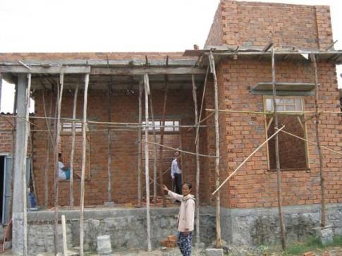 Thỏa ước mơ có nhà ở kiên cố, an toàn