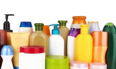 Thu hồi 2.091 sản phẩm mỹ phẩm có chứa 5 dẫn chất paraben