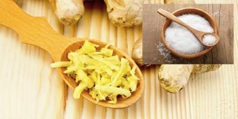 Top 3 cách giảm mỡ bụng từ muối Bổ - Rẻ