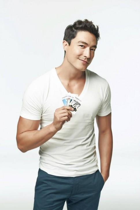 Top 5 sao nam Hàn sở hữu làn da khiến chị em ghen tỵ