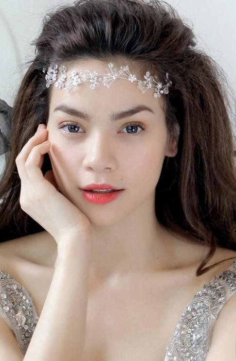 Top 7 sao Việt sở hữu tóc mái đánh phồng đẹp nhất