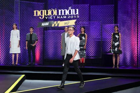Vietnam's Next Top Model tập 9: Thí sinh nức nở xin bỏ cuộc