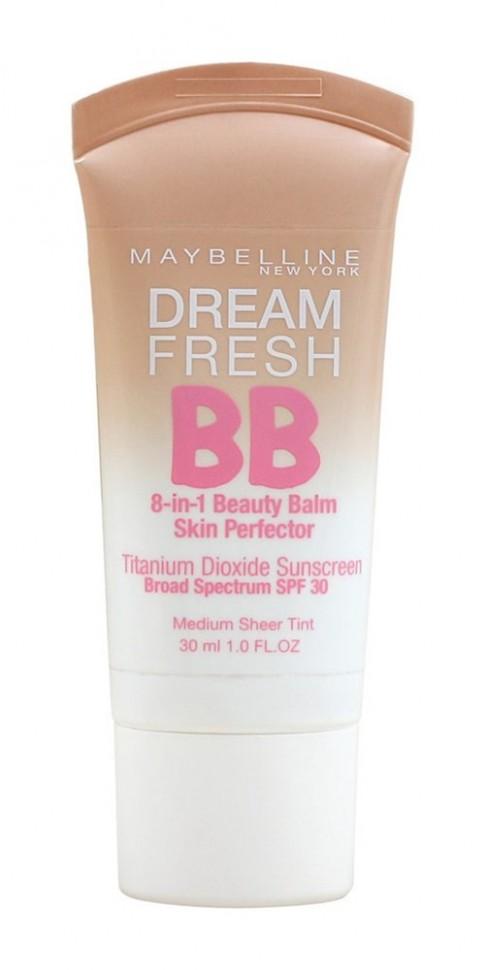 10 sản phẩm của Maybelline mà cô gái nào cũng phải sở hữu