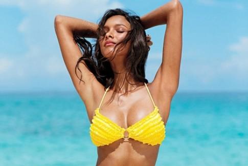 Bí quyết chọn bikini phù hợp với màu da