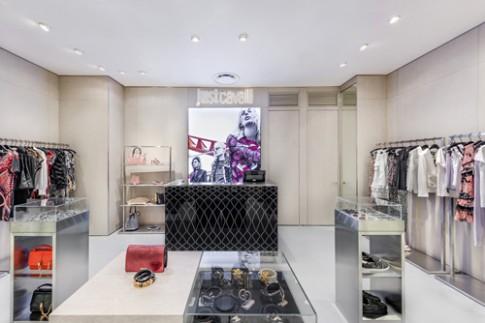 DAFC khai trương 8 cửa hàng tại TP HCM