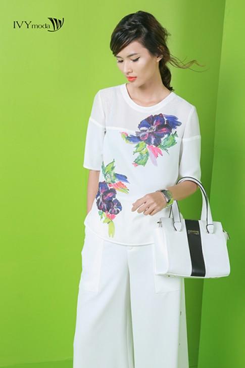 IVY moda ưu đãi 50% toàn bộ sản phẩm