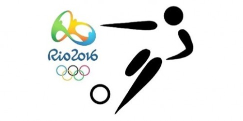 Olympic ngay 1: Bong da nu 'xong dat' Olympic Rio 2016