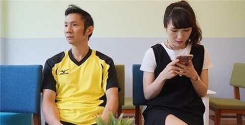 Tien Minh, Vu Thi Trang chot doan Viet Nam sang Rio du Olympic