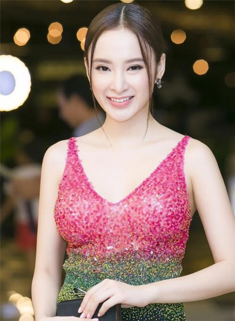 Vi sao Angela Phuong Trinh la sao Viet trang diem dep nhat?