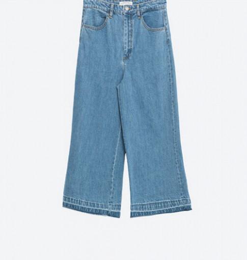 5 chiếc quần jeans cần phải có trong mùa hè này