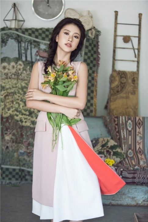 5 gợi ý lãng mạn ngày giao mùa của Quỳnh Anh Shyn