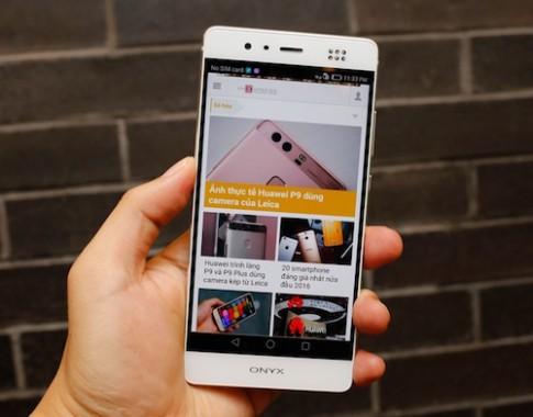 5 smartphone dang chu y ban ra trong thang 7