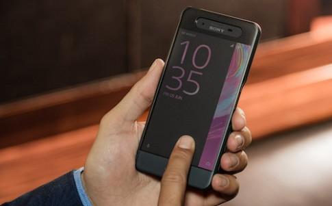 8 smartphone Sony duoc nang cap Android 7.0 Nougat