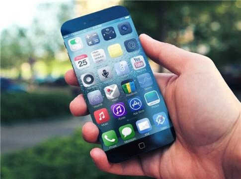 Apple 2017 co nhieu dot pha khung, fan tao khuyet hao huc mong cho