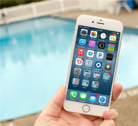 Apple khuyen ban nen cap nhat ngay iOS 9.3.5 de tranh bi mat du lieu