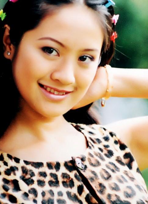 Bien doi nhan sac cua dien vien Thanh Thuy