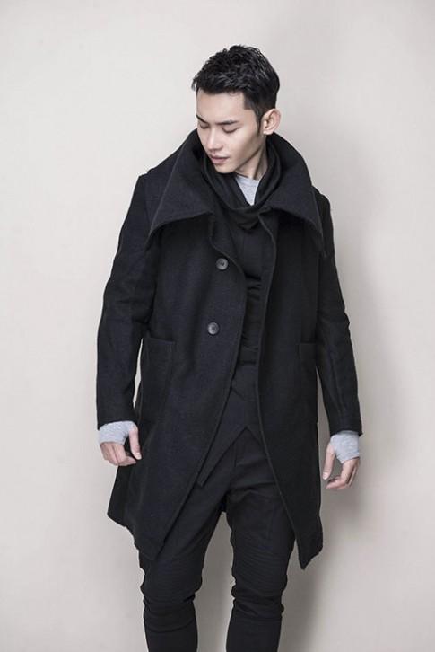 BTV truyền hình gợi ý mix áo khoác cho ngày rét đậm