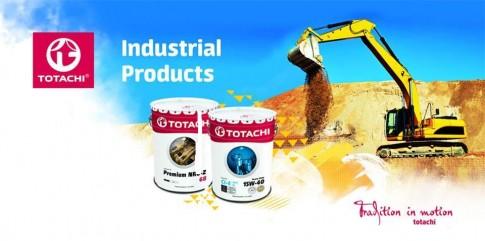 Cần tìm đại lý và nhà phân phối dầu nhớt Totachi