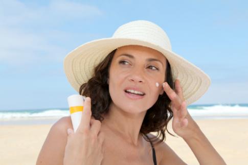 Cẩn trọng những bệnh da thường gặp mùa hè
