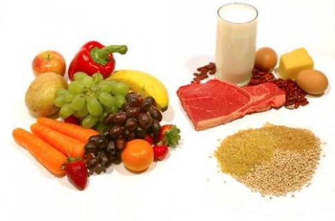 Chế độ ăn để người tiểu đường tăng cân?