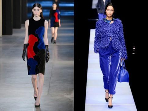Chọn mua vải may đồ sành điệu đúng xu hướng quốc tế