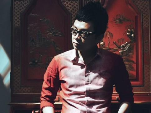 Cong Tri lam show thoi trang de cam on Sai Gon
