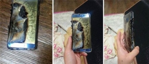 Day la nhung li do dan den su co smartphone phat no, hay can than!
