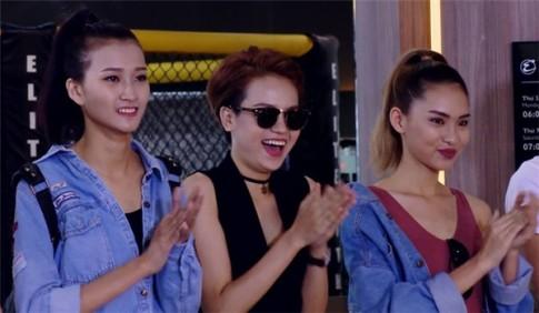 """Điểm mặt những """"trò đùa bất công"""" tại Vietnam's Next Top Model 2016"""