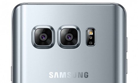 Galaxy S8 se co man hinh 4K, camera kep