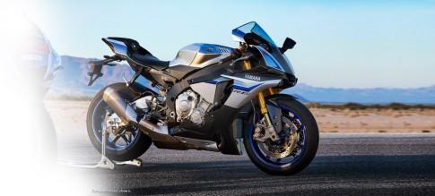 Giam xoc Ohlins tren Yamaha R1M gay ngang khi dang van hanh