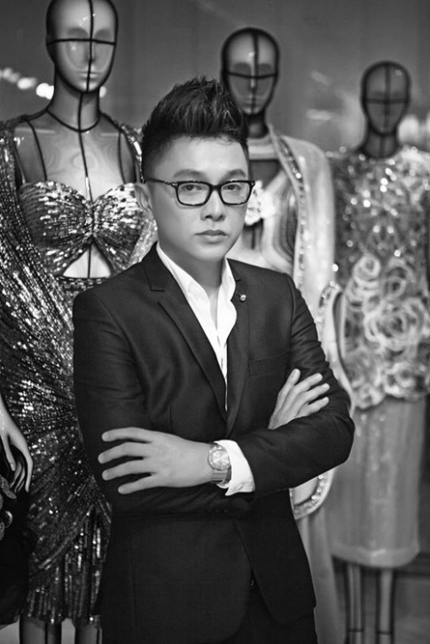 He lo danh sach NTK tham du Tuan thoi trang quoc te xuan he 2016