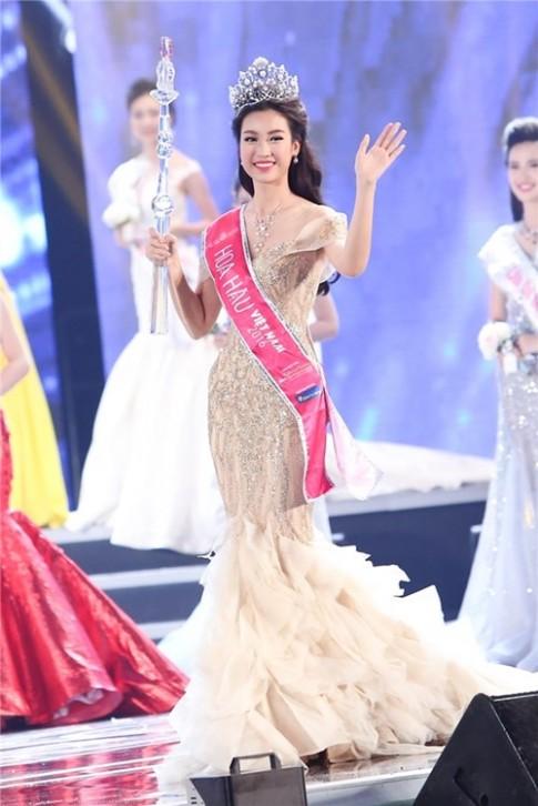 """Hoa hậu Mỹ Linh: """"Từ đầu tôi không định tham dự Hoa hậu Việt Nam"""""""