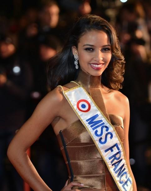 Hoa hậu Pháp sẽ dự họp báo Chung khảo phía Nam HHVN 2016