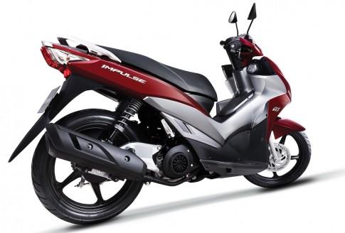 Hoi cach khac phuc loi bao xang cua Suzuki Impluse?