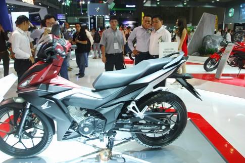 Honda Winner 150 danh cho nhu cau su dung nao?