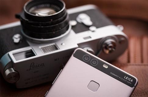 Huawei P9 - chiec smartphone thu vi cho nhiep anh gia