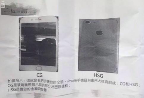 iPhone 7 se co den flash truoc giup chup anh selfie sieu dep?