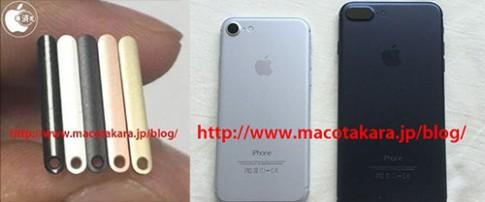 iPhone 7 se co nam mau