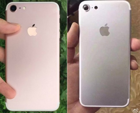 iPhone 7 se mong hon, pin lon hon iPhone 6s